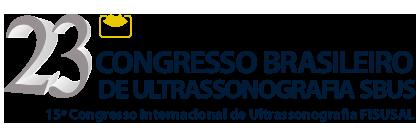 Congresso Brasileiro de Ultrassonografia SBUS e 15º Congresso Internacional de Ultrassonografia FISUSAL | 23 a 26 de outubro de 2019