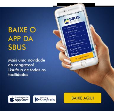 Baixe o App do congresso
